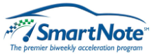 SmartNote - The premier biweekly acceleration program